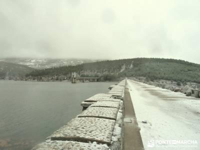 Valle del Ambroz-Sierra de Bejar - Gredos; vacaciones senderismo; senderismo viajes;senderismo y med